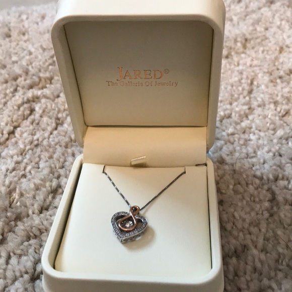 37 off Jared Jewelry Jareds Diamonds in Rhythm necklace from As